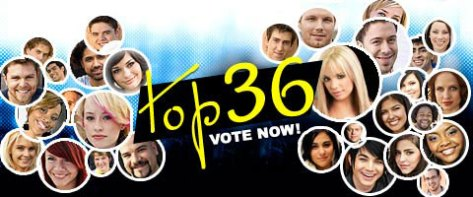 Top 36
