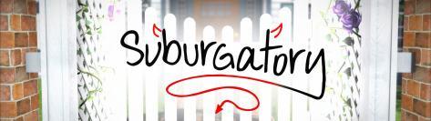 Suburgatory Logo