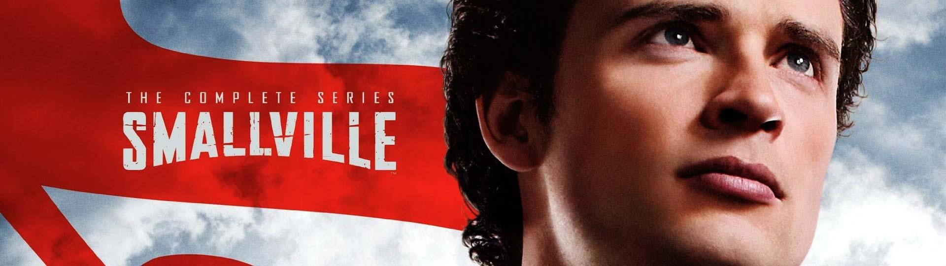 Smallville Season Villains Season 2 of Smallville Was