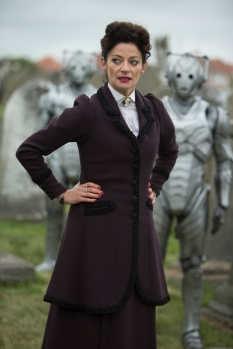 Doctor Who (series 8) ep 12