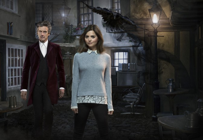 #SOTOSunday – Face the Raven