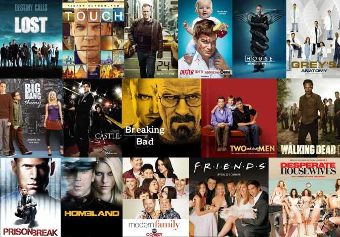 #SOTOSunday – Top 10 TV Shows of all Time